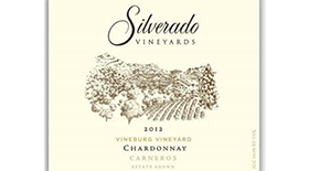 Chardonnay Vineburg Vineyard | White Wine