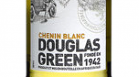 Douglas Green Chenin Blanc Label