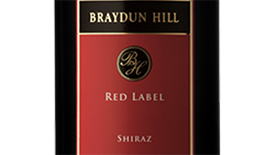 Red Label Label