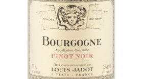 Louis Jadot Bourgogne Pinot Noir | Red Wine