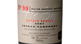 Wayne Gretzky Estates Estate Series 2012 Shiraz-Cabernet | Red Wine