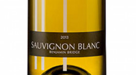 Benjamin Bridge 2013 Sauvignon Blanc | White Wine