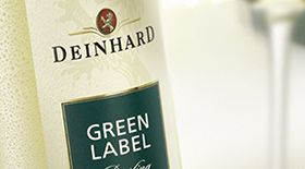 Green Label Label