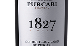Purcari 2010 Cabernet Sauvignon Label