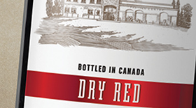 Dry Red Wine | Red Wine