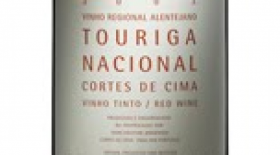Cortes de Cima  2012 Touriga Nacional | Red Wine