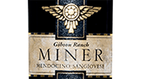 Miner Family Winery 2012 Sangiovese | Red Wine