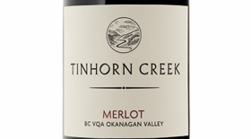 Tinhorn Creek Vineyards 2016 Merlot | Red Wine