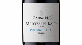 Carmen Do 2016 Melozal El Bajo Port Bleau Label