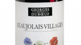 Georges Duboeuf Beaujolais-Villages Label