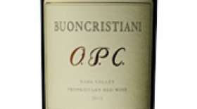 Buoncristiani O.P.C. 2013 | Red Wine