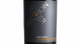 Intersection Estate Winery 2015 Cabernet Franc | Red Wine