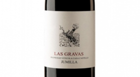 Las Gravas | Red Wine