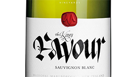 The King's Favour | White Wine