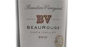 BV 2010 Beaurouge | Red Wine