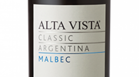 Alta Vista Classic 2015 Malbec | Red Wine