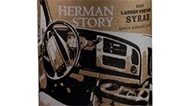 Herman Story Larner 2010 | Red Wine