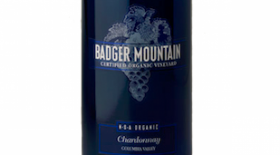 Badger Mountain Vineyard 2014 Chardonnay | White Wine