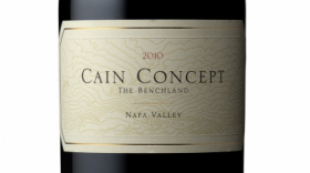 Cain Concept The Benchland 2010 | Red Wine