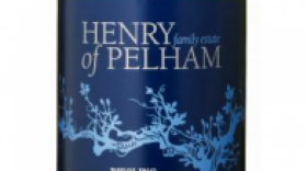 Henry of Pelham 2014 Riesling Label