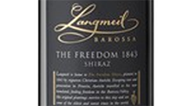 The Freedom 1843 Label