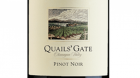 Quails' Gate Winery 2009 Pinot Noir | Red Wine