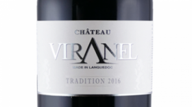 Château Viranel Tradition Rouge 2015 | Red Wine