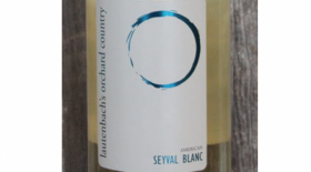 Lautenbach's Orchard Country Seyval Blanc | White Wine