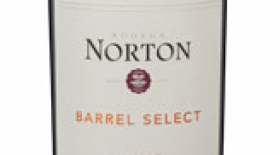 Bodega Norton Barrel Select 2014 Malbec | Red Wine
