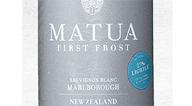 First Frost Sauvignon Blanc Marborough | White Wine