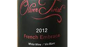 French Embrace Label