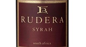 Rudera Wines 2011 Syrah (Shiraz) | Red Wine