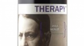 Therapy Vineyards 2016 Merlot | Red Wine