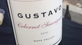 Gustavo  Cabernet Sauvignon Napa Valley | Red Wine