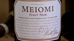 Meiomi Label