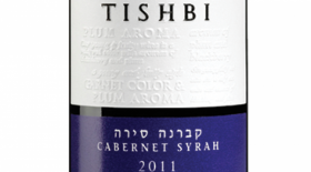 Tishbi Cabernet Syrah | Red Wine