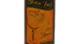 Oliver Twist Estate Winery 2010 Syrah (Shiraz) Label