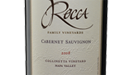 Estate Cabernet Sauvignon, Collinetta Vineyard | Red Wine