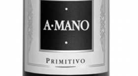 A Mano 2015 Primitivo | Red Wine