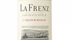 La Frenz NV Liqueur Muscat Label