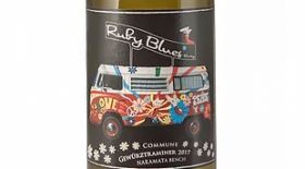 Ruby Blues 2017 Gewürztraminer | White Wine