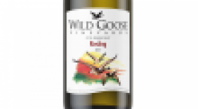 Wild Goose Vineyards 2017 Riesling | White Wine