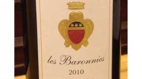 Les Baronnies | Red Wine