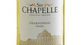 Ste. Chapelle Chateau Series Label
