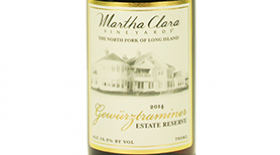 Estate Reserve | White Wine