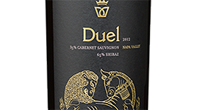Duel | Red Wine