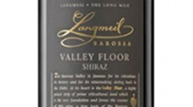 Valley Floor Label