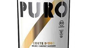 Puro Corte d'Oro | Red Wine