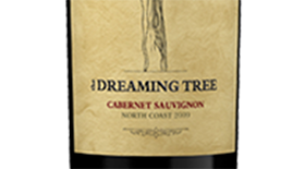The Dreaming Tree Wines 2011 Cabernet Sauvignon