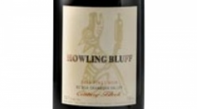 Howling Bluff Estate Winery 2014 Summa Quies Vineyard Pinot Noir | Red Wine